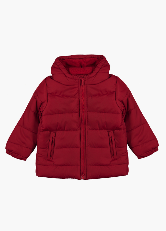 CAMPERA NEW BASIC KIDS 2-14
